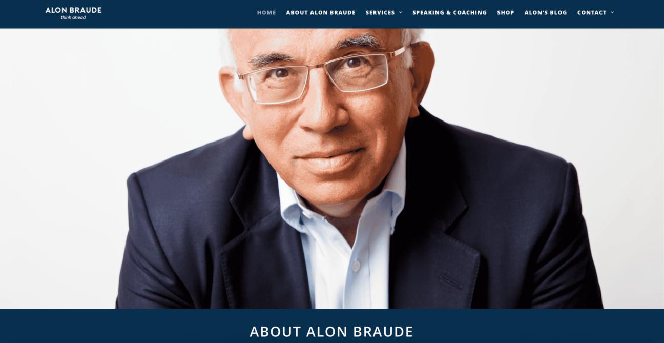 Alon Braude